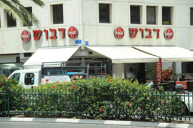 משלוחים-תל-אביב
